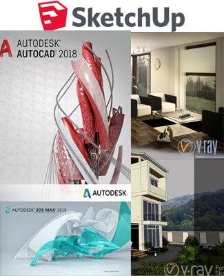 Desain Teknik Arsitektur